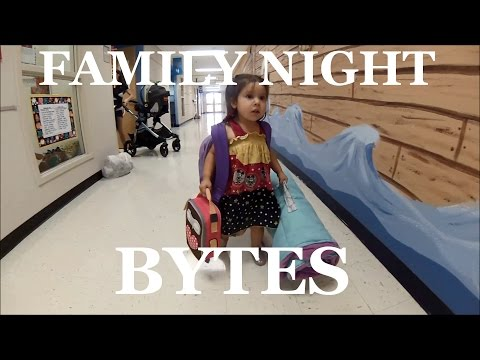 Family Night Bytes - Remy