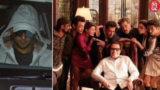 Ranveer To Stay Away From Paparazzi | 'Race 3' Team Celebrates Ramesh Taurani's Birthday - ZOOMDEKHO