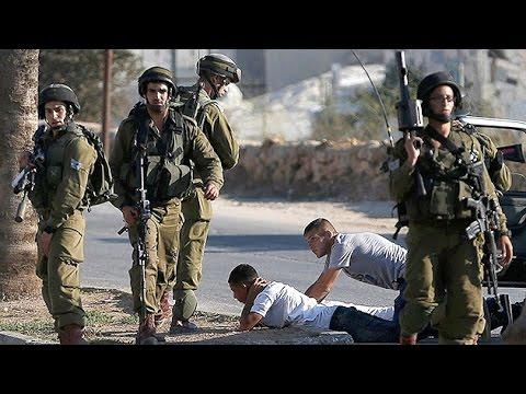 El joven palestino asesinado por los agentes de Israel era ciudadano de EE.UU.