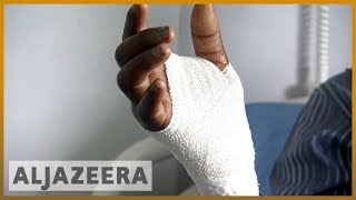 🇿🇼 Zimbabwe protests: 'Systematic torture of protesters' | Al Jazeera English - ALJAZEERAENGLISH