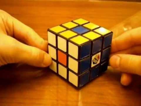 Bir rubik küpünü nasıl daha hızlı çözebilirsiniz?