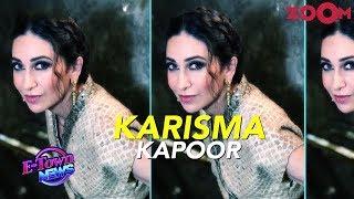 Karisma Kapoor's fashion changes over the years | Style Evolution - ZOOMDEKHO
