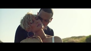 Agnez Mo Feat. Chris Brown - Overdose (Official Video) ( 2018 )