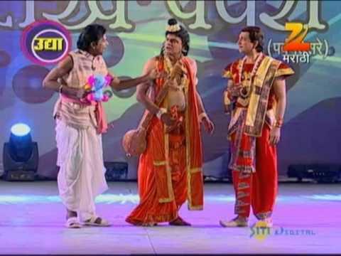 Lakh Lakh Chanderi Kolhapur Mahotsav April 15 '12 Part - 3