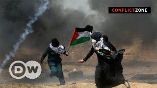 Oren: 'No soldier fires at will' on Gaza border - DEUTSCHEWELLEENGLISH