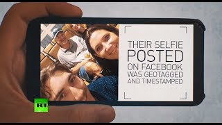 Selfie saves man from 99 years in prison - RUSSIATODAY