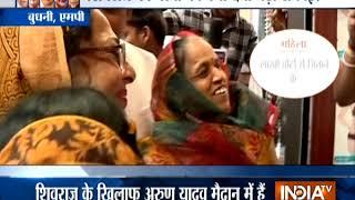 Faisla: Special show Madhya Pradesh, Rajasthan elections 2018 | November 17, 2018 - INDIATV