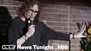 Why College Campuses Can Be Minefields for Some Comedians (HBO) - VICENEWS