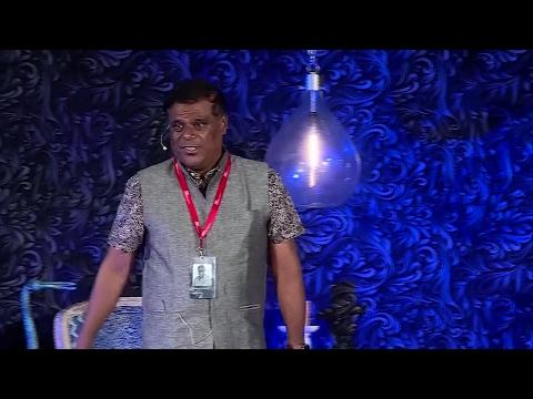 With the Two of Us | Ashish Vidyarthi | TEDxNMIMSBangalore