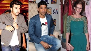 Arjun Kapoor, Farhan Akhtar and other Bollywood stars reaction on beef banned in Maharashtra