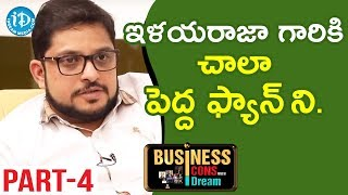 Paynear MD & Group CEO Prabhu Ram Exclusive Interview - Part #4 || Business Icons With iDream - IDREAMMOVIES