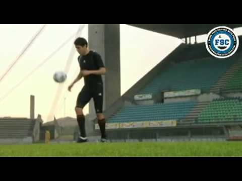 YouTube - Adidas - Kaka - Give 100- Get more.flv