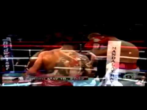 Boxing Motivation - Pride and Power