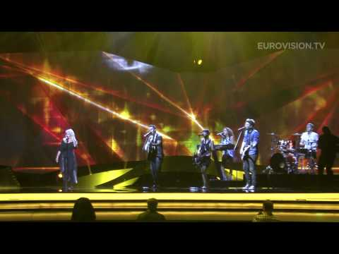Bonnie Tyler - Believe In Me (United Kingdom) Second Rehearsal (impressions)