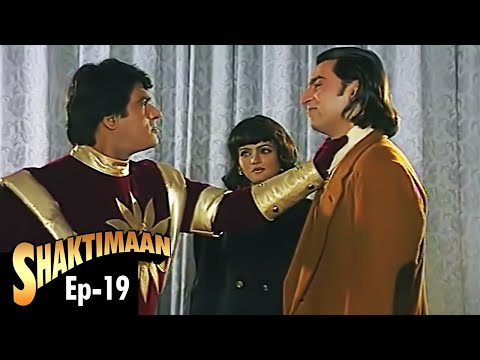 Shaktimaan - Part 19