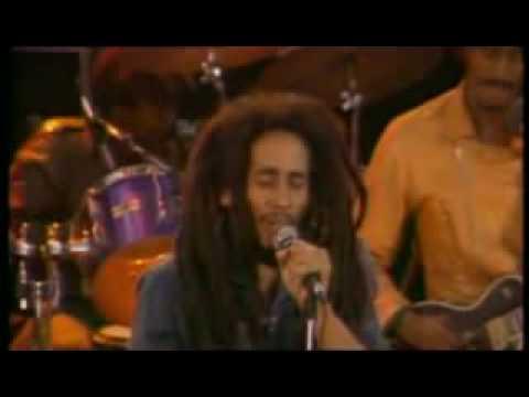 Bob Marley - Africa Unite -kDCbe3Q2Qck