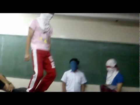 HARLEM SHAKE PILIPINAS