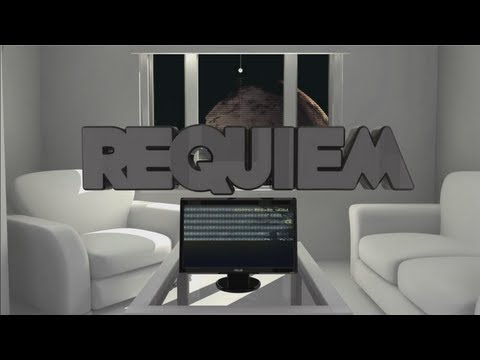REQUIEM: FaZe Mozey &amp; Enzyme AE - A CoD Dualtage by OpTic Ninja