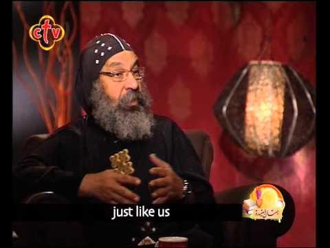 الحلقة السابعة من برنامج بستان العقيدة - التجسد ج 2