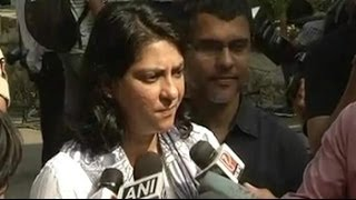 Voting is the biggest activism: Priya Dutt - NDTV