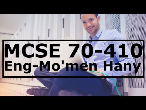 09-MCSE 70-410 (Installing and Configuring Windows Server 2012) (Implementing DHCP) By Mo'men Hany