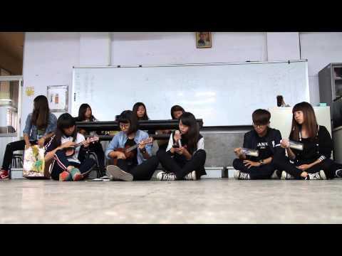 PTHC*AD2 梁靜茹-小手拉大手(吉他.烏克麗麗)