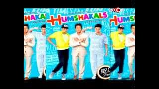 Humshakals promoted by TV! | Bollywood News