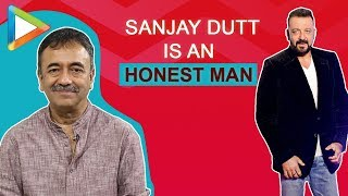 "Rajkumar Hirani: ""My favourite look of RANBIR KAPOOR from Sanju is…"" 