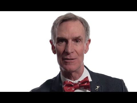 Tucker Carlson vs. Bill Nye: Round Two – The Science Guy's Reply