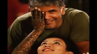 Milind Soman is married to Ankita Konwar: 5 facts - ABPNEWSTV