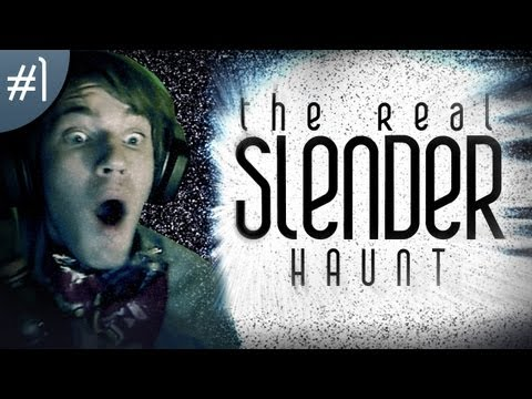 YOU WILL REGRET! – Haunt: The Real