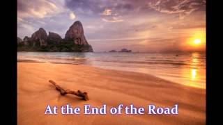 Royalty Free :At the End of the Road Indoors