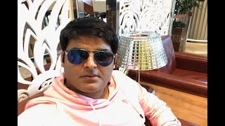Kapil Sharma's romantic message few days ahead of wedding - ABPNEWSTV