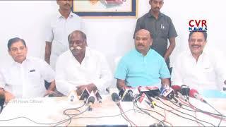 Minister Ayyanna Patrudu Fires on YS Jagan   CVR News - CVRNEWSOFFICIAL