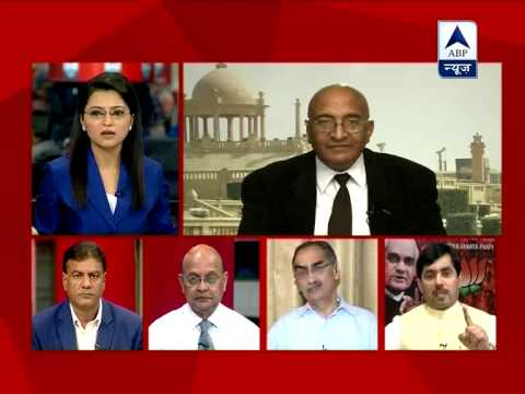 6PM Debate: Why Pakistan killed Sarabjit Singh?