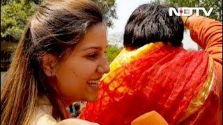 बीजेपी के लिए आगे भी करूंगी प्रचार - सपना चौधरी - NDTVINDIA