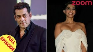 Salman's New Strategy To Stay In Touch With His Fans? | Sonam Reacts On Her Wedding Rumours & More - ZOOMDEKHO