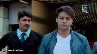 CID Sony - 10th August 2014 : Episode 1783