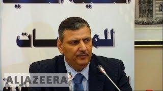 Syrian opposition leader resigns ahead of UN peace talks - ALJAZEERAENGLISH