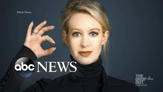 Where ex-Theranos CEO Elizabeth Holmes got her start: Part 1 - ABCNEWS