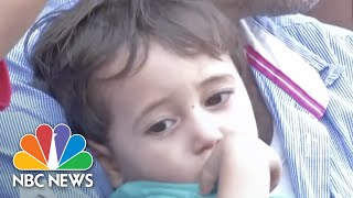 Bloody Day In Gaza: Over 70 Killed | NBC News - NBCNEWS