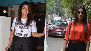 Actress Shriya Saran Unseen Images After Marriage - RAJSHRITELUGU