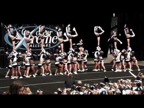 Senior Elite 2 Showcase 2011-2012