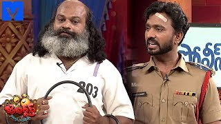 Adhire Abhi and Team Performance Promo - 11th July 2019 - Jabardasth Promo - MALLEMALATV