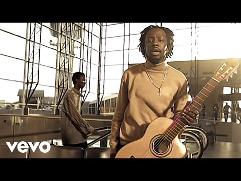 Wyclef Jean;Canibus Gone Till November