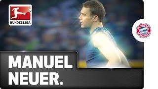 مانويل نوير.. أفضل لاعب في الأسبوع بالدوري الألماني