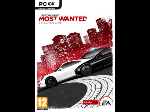 Need For Speed Most Wanted 2012 Soundtrack - The Who - Baba O Riley (Sebastian Remix)