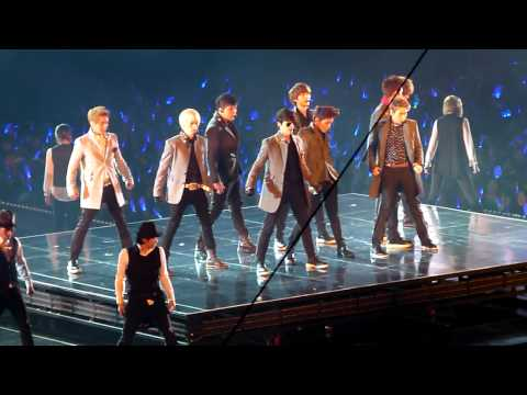 (fancam) - SS4 Seoul - Opera
