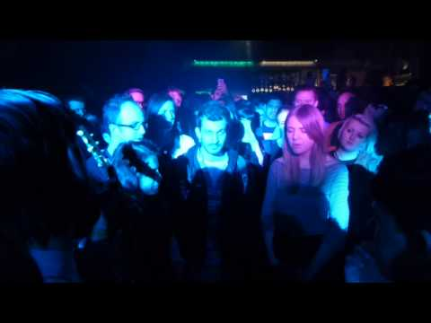 Slow Club - Hackney Marsh (UNPLUGGED) (HD) - Barfly - 18.04.13