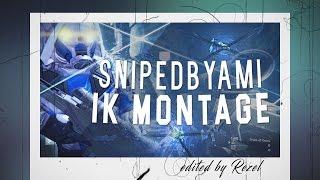 1K Montage Edit by Rezel